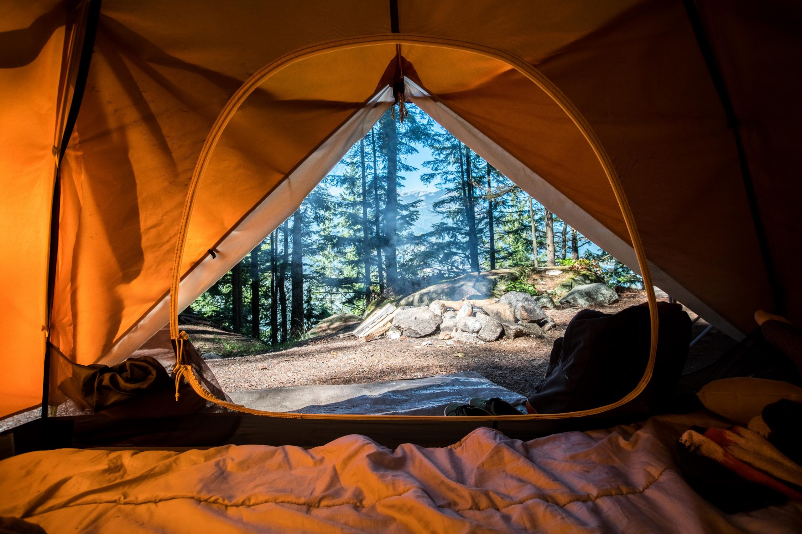 Outdoor Recreation_Camping